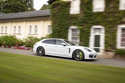 2021 Porsche Panamera 4S E-Hybrid Sport Turismo 31