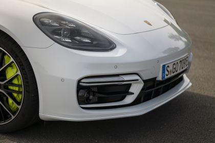 2021 Porsche Panamera 4S E-Hybrid Sport Turismo 35