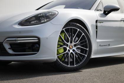 2021 Porsche Panamera 4S E-Hybrid Sport Turismo 36