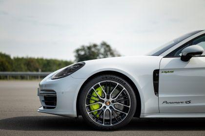 2021 Porsche Panamera 4S E-Hybrid Sport Turismo 37