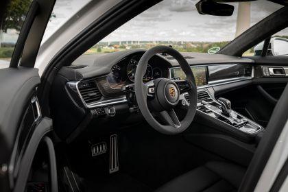 2021 Porsche Panamera 4S E-Hybrid Sport Turismo 44