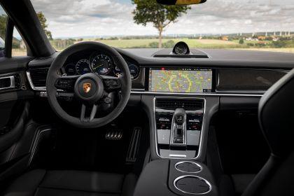 2021 Porsche Panamera 4S E-Hybrid Sport Turismo 45