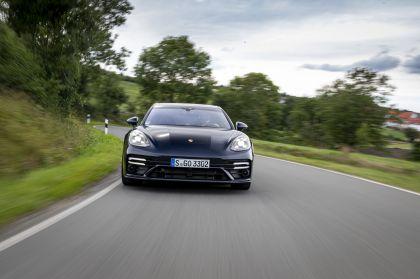 2021 Porsche Panamera Turbo S Executive 2