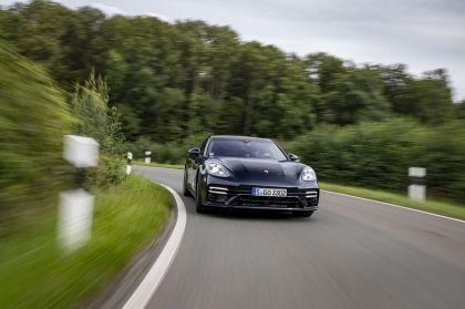 2021 Porsche Panamera Turbo S Executive 3