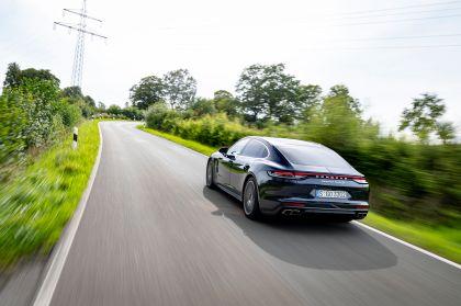 2021 Porsche Panamera Turbo S Executive 5