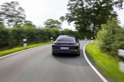 2021 Porsche Panamera Turbo S Executive 7
