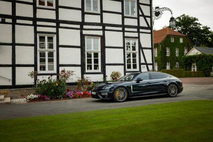 2021 Porsche Panamera Turbo S Executive 15