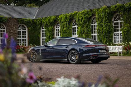 2021 Porsche Panamera Turbo S Executive 23