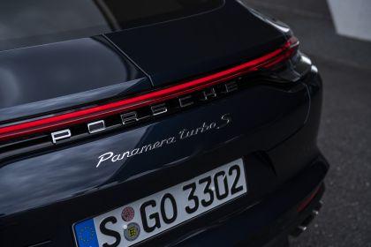 2021 Porsche Panamera Turbo S Executive 28