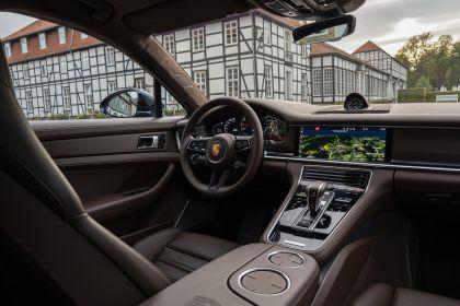 2021 Porsche Panamera Turbo S Executive 30
