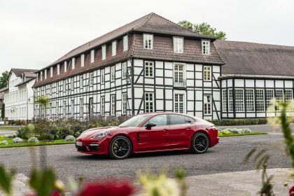 2021 Porsche Panamera GTS 1