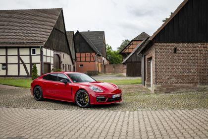 2021 Porsche Panamera GTS 3