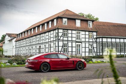 2021 Porsche Panamera GTS 6