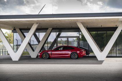 2021 Porsche Panamera GTS 11