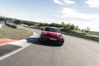 2021 Porsche Panamera GTS 12