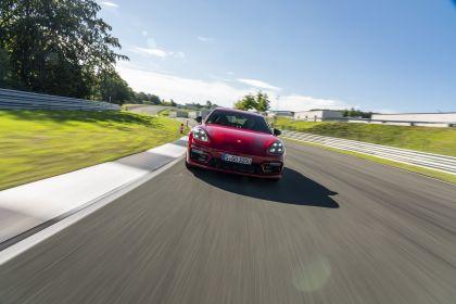 2021 Porsche Panamera GTS 15