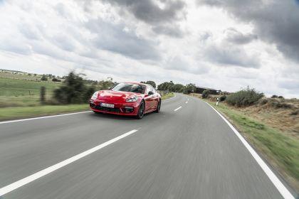 2021 Porsche Panamera GTS 18