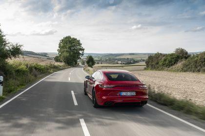 2021 Porsche Panamera GTS 20
