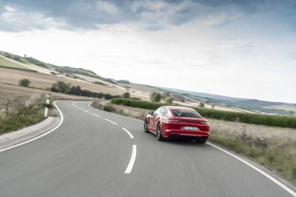 2021 Porsche Panamera GTS 22