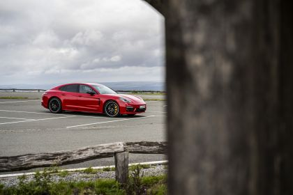 2021 Porsche Panamera GTS 27
