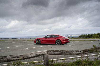 2021 Porsche Panamera GTS 28