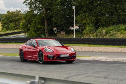 2021 Porsche Panamera GTS 29
