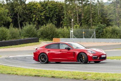 2021 Porsche Panamera GTS 30