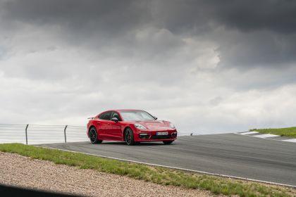 2021 Porsche Panamera GTS 31