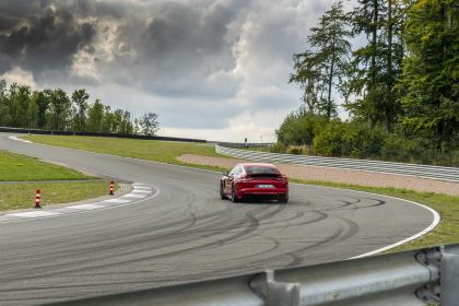 2021 Porsche Panamera GTS 33