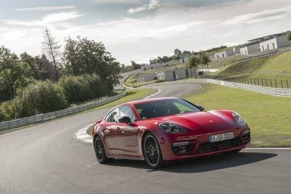 2021 Porsche Panamera GTS 38