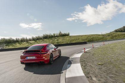 2021 Porsche Panamera GTS 41