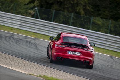 2021 Porsche Panamera GTS 44