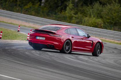 2021 Porsche Panamera GTS 45