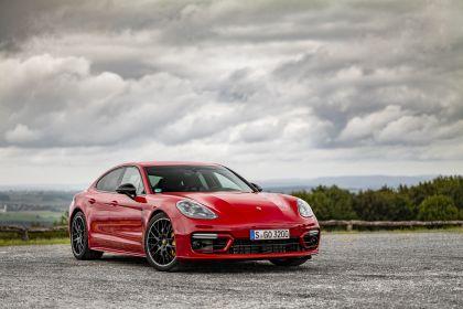 2021 Porsche Panamera GTS 46