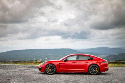 2021 Porsche Panamera GTS 47
