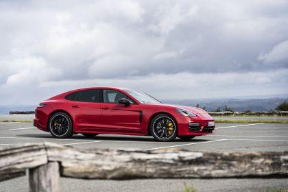2021 Porsche Panamera GTS 50