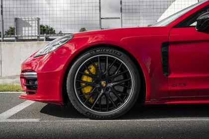 2021 Porsche Panamera GTS 52