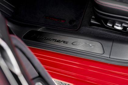 2021 Porsche Panamera GTS 60