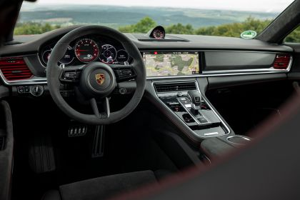 2021 Porsche Panamera GTS 66