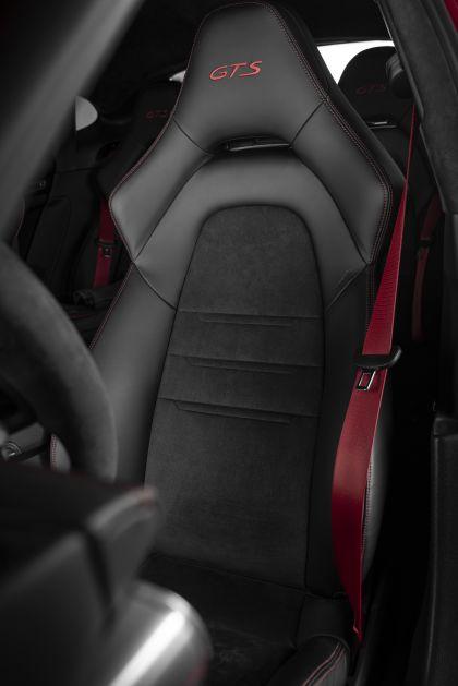 2021 Porsche Panamera GTS 70