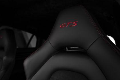 2021 Porsche Panamera GTS 72