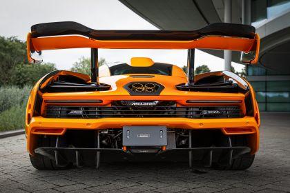 2020 McLaren Senna LM 5