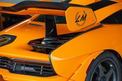 2020 McLaren Senna LM 6