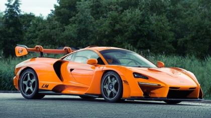 2020 McLaren Senna LM 7