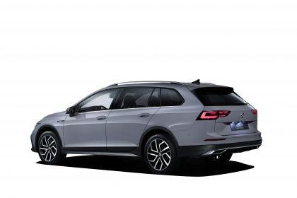 2021 Volkswagen Golf ( VIII ) Alltrack 9