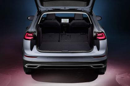 2021 Volkswagen Golf ( VIII ) Alltrack 17