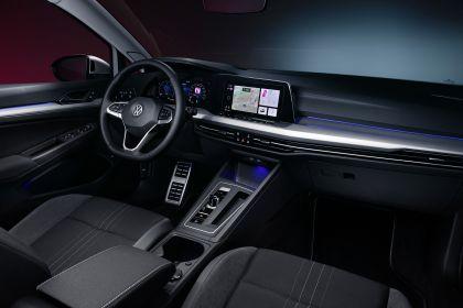 2021 Volkswagen Golf ( VIII ) Alltrack 19