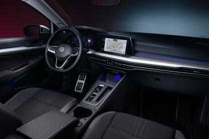 2021 Volkswagen Golf ( VIII ) Alltrack 20