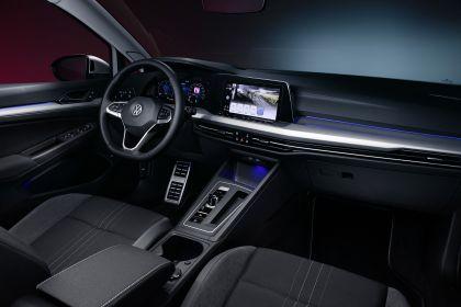 2021 Volkswagen Golf ( VIII ) Alltrack 21