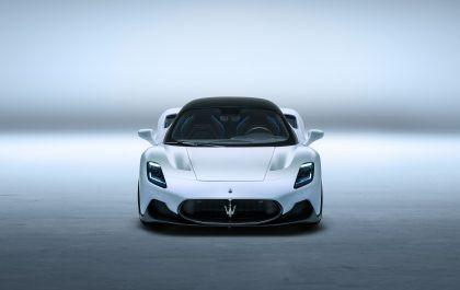 2021 Maserati MC20 8